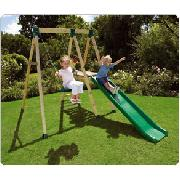 eezy peezy climbing frame instructions