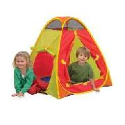 Chad Valley Pop Up Tent  sc 1 st  Fun Garden & Chad Valley Chad Valley Outdoor Toys Chad Valley Toys at Fun ...