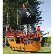 Pirate Theme Outdoor Toys