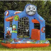 Bouncy Castle Bouncy Castles For The Garden Blower For